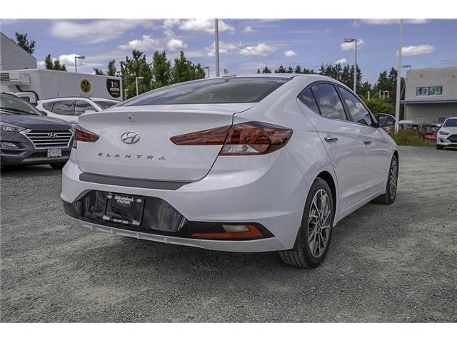 2020 Hyundai Elantra Luxury (Stk: LE923798) in Abbotsford - Image 7 of 27