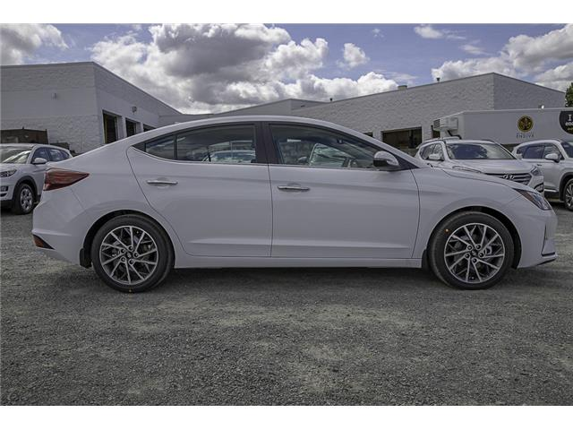2020 Hyundai Elantra Luxury (Stk: LE923798) in Abbotsford - Image 8 of 27