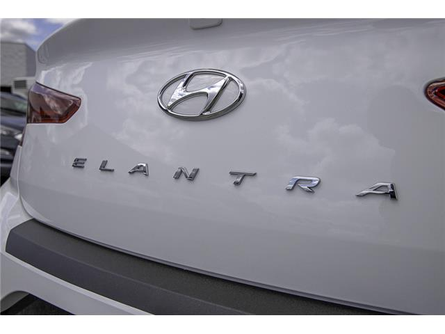 2020 Hyundai Elantra Luxury (Stk: LE923798) in Abbotsford - Image 10 of 27