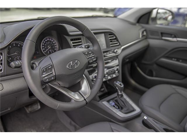 2020 Hyundai Elantra Luxury (Stk: LE923798) in Abbotsford - Image 12 of 27