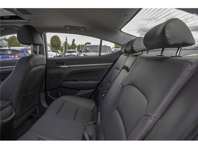 2020 Hyundai Elantra Luxury (Stk: LE923798) in Abbotsford - Image 14 of 27