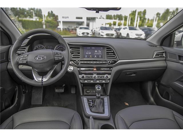 2020 Hyundai Elantra Luxury (Stk: LE923798) in Abbotsford - Image 15 of 27