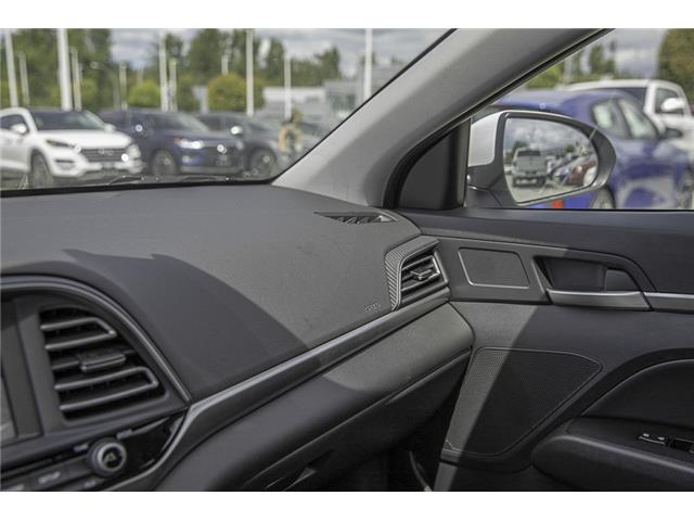 2020 Hyundai Elantra Luxury (Stk: LE923798) in Abbotsford - Image 26 of 27