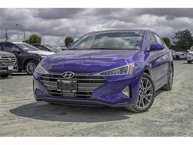 2020 Hyundai Elantra Ultimate (Stk: LE909347) in Abbotsford - Image 3 of 27