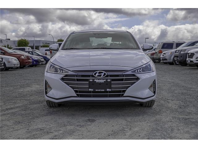 2020 Hyundai Elantra Preferred w/Sun & Safety Package (Stk: LE926885) in Abbotsford - Image 2 of 27