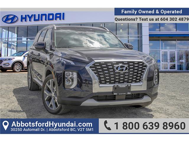 2020 Hyundai Palisade Preferred (Stk: LP028257) in Abbotsford - Image 1 of 30
