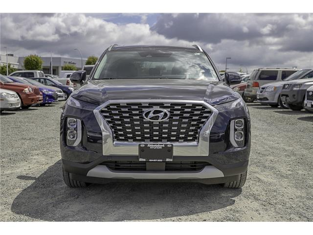 2020 Hyundai Palisade Preferred (Stk: LP028257) in Abbotsford - Image 2 of 30