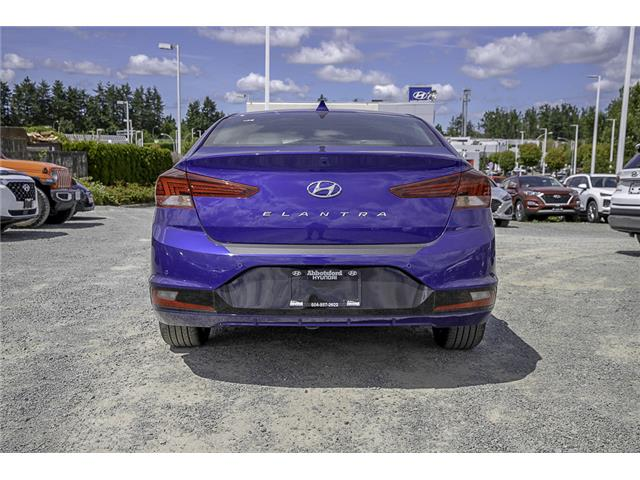2020 Hyundai Elantra Ultimate (Stk: LE909347) in Abbotsford - Image 6 of 27
