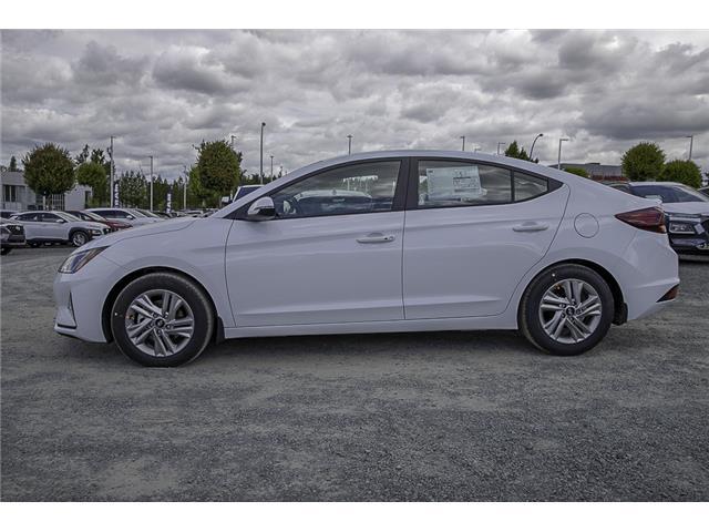 2020 Hyundai Elantra Preferred w/Sun & Safety Package (Stk: LE923980) in Abbotsford - Image 4 of 27