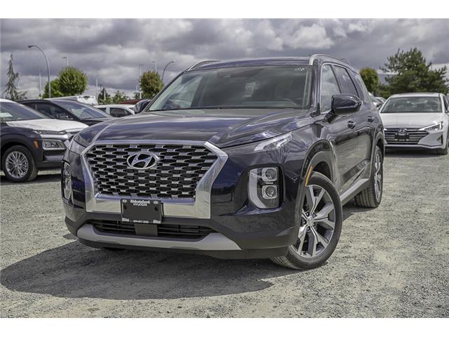 2020 Hyundai Palisade Preferred (Stk: LP028257) in Abbotsford - Image 3 of 30