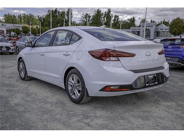 2020 Hyundai Elantra Preferred w/Sun & Safety Package (Stk: LE923980) in Abbotsford - Image 5 of 27