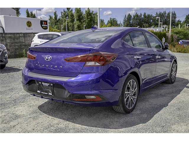2020 Hyundai Elantra Ultimate (Stk: LE909347) in Abbotsford - Image 7 of 27