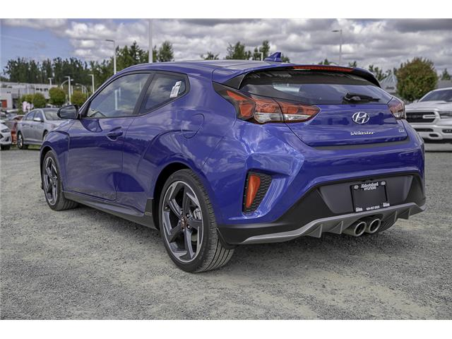 2020 Hyundai Veloster Turbo (Stk: LO021717) in Abbotsford - Image 5 of 28