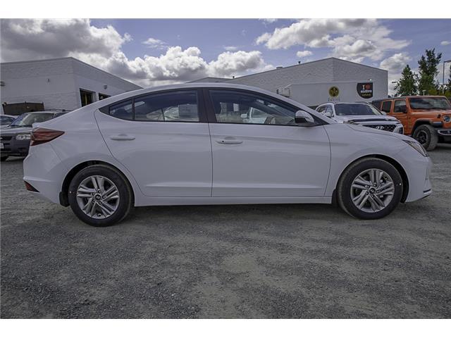 2020 Hyundai Elantra Preferred w/Sun & Safety Package (Stk: LE923980) in Abbotsford - Image 8 of 27