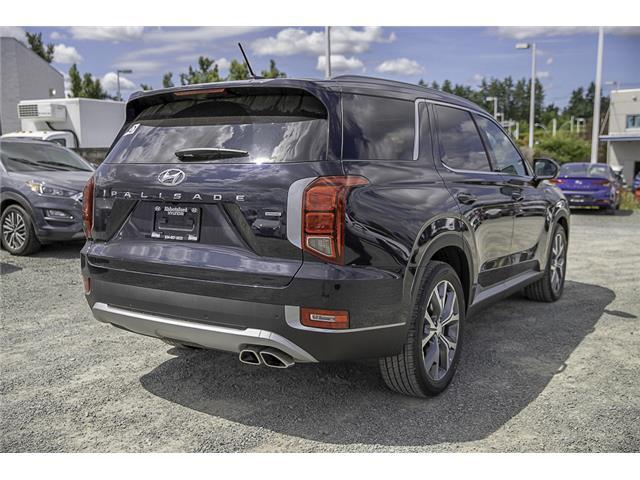 2020 Hyundai Palisade Preferred (Stk: LP028257) in Abbotsford - Image 7 of 30