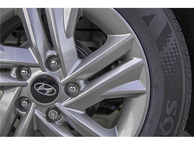 2020 Hyundai Elantra Preferred w/Sun & Safety Package (Stk: LE923980) in Abbotsford - Image 9 of 27