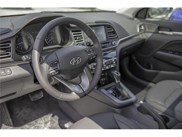 2020 Hyundai Elantra Ultimate (Stk: LE909347) in Abbotsford - Image 12 of 27