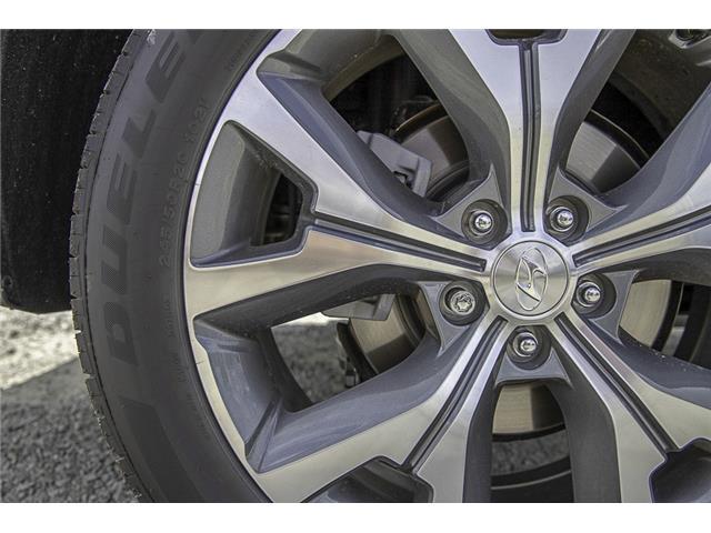 2020 Hyundai Palisade Preferred (Stk: LP028257) in Abbotsford - Image 9 of 30