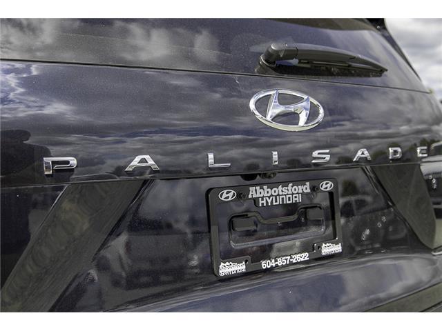 2020 Hyundai Palisade Preferred (Stk: LP028257) in Abbotsford - Image 10 of 30