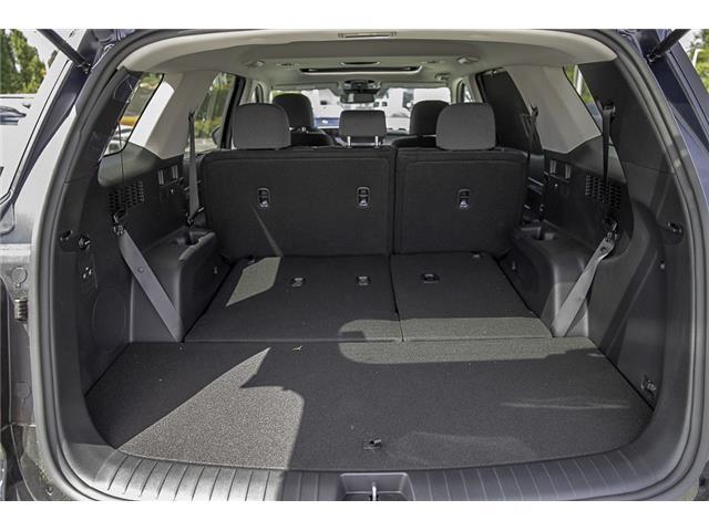 2020 Hyundai Palisade Preferred (Stk: LP028257) in Abbotsford - Image 11 of 30