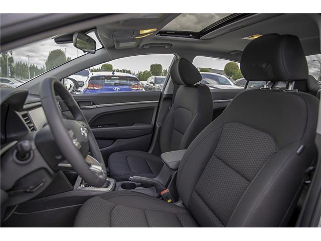 2020 Hyundai Elantra Preferred w/Sun & Safety Package (Stk: LE923980) in Abbotsford - Image 11 of 27