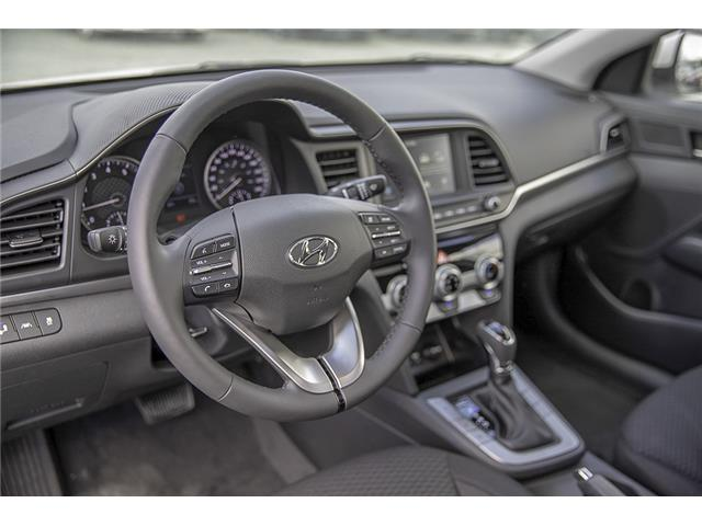 2020 Hyundai Elantra Preferred w/Sun & Safety Package (Stk: LE923980) in Abbotsford - Image 12 of 27