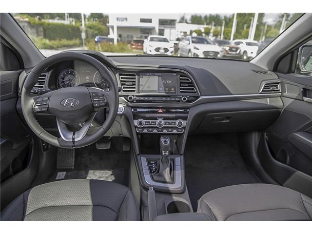 2020 Hyundai Elantra Ultimate (Stk: LE909347) in Abbotsford - Image 15 of 27