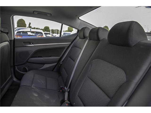 2020 Hyundai Elantra Preferred w/Sun & Safety Package (Stk: LE923980) in Abbotsford - Image 14 of 27