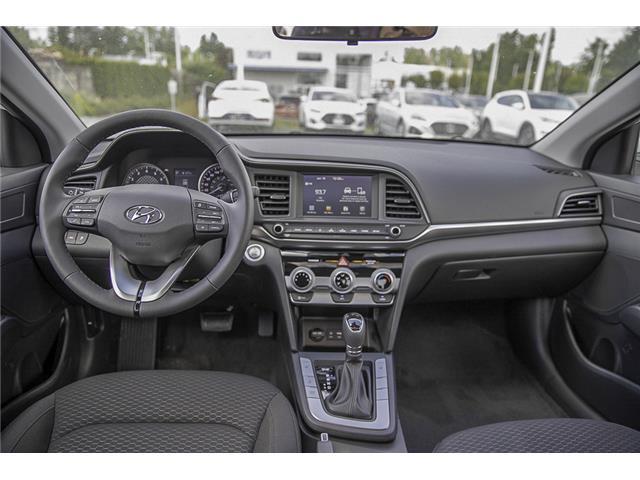 2020 Hyundai Elantra Preferred w/Sun & Safety Package (Stk: LE923980) in Abbotsford - Image 15 of 27