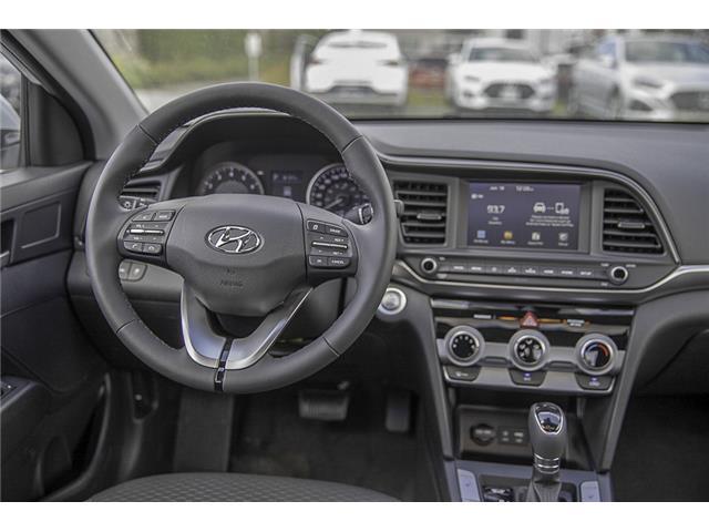 2020 Hyundai Elantra Preferred w/Sun & Safety Package (Stk: LE923980) in Abbotsford - Image 16 of 27