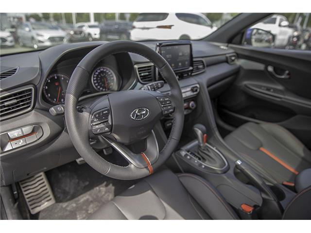2020 Hyundai Veloster Turbo (Stk: LO021717) in Abbotsford - Image 13 of 28