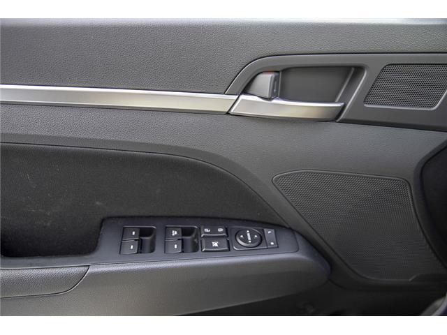 2020 Hyundai Elantra Preferred w/Sun & Safety Package (Stk: LE923980) in Abbotsford - Image 18 of 27