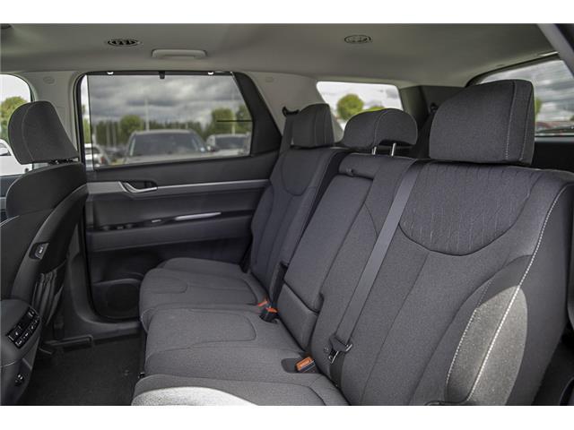 2020 Hyundai Palisade Preferred (Stk: LP028257) in Abbotsford - Image 17 of 30