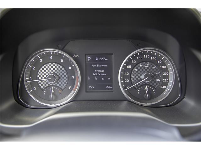 2020 Hyundai Elantra Preferred w/Sun & Safety Package (Stk: LE923980) in Abbotsford - Image 20 of 27