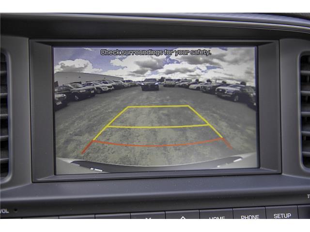 2020 Hyundai Elantra Preferred w/Sun & Safety Package (Stk: LE923980) in Abbotsford - Image 22 of 27