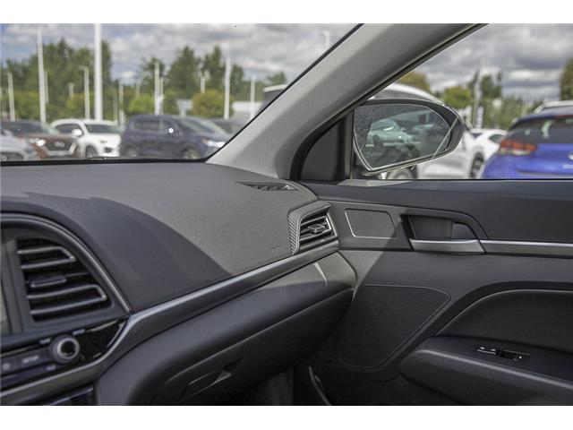 2020 Hyundai Elantra Ultimate (Stk: LE909347) in Abbotsford - Image 26 of 27
