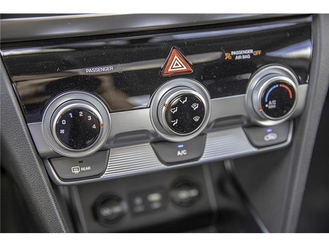 2020 Hyundai Elantra Preferred w/Sun & Safety Package (Stk: LE923980) in Abbotsford - Image 23 of 27