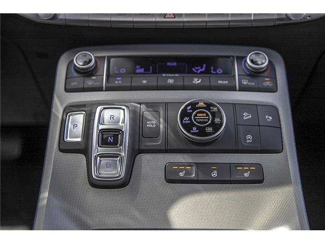 2020 Hyundai Palisade Preferred (Stk: LP028257) in Abbotsford - Image 21 of 30