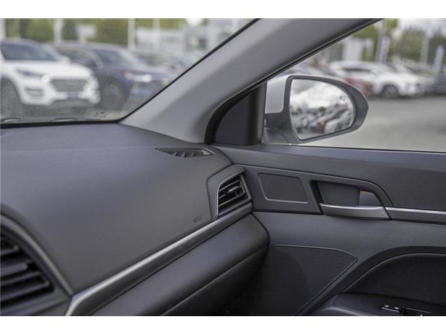 2020 Hyundai Elantra Preferred w/Sun & Safety Package (Stk: LE923980) in Abbotsford - Image 26 of 27