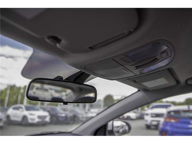 2020 Hyundai Elantra Preferred w/Sun & Safety Package (Stk: LE923980) in Abbotsford - Image 27 of 27