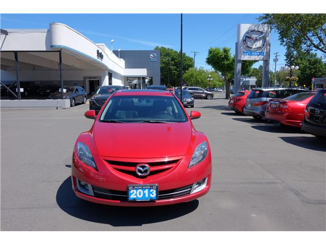 2013 Mazda MAZDA6 GT-I4 (Stk: 7924A) in Victoria - Image 2 of 22