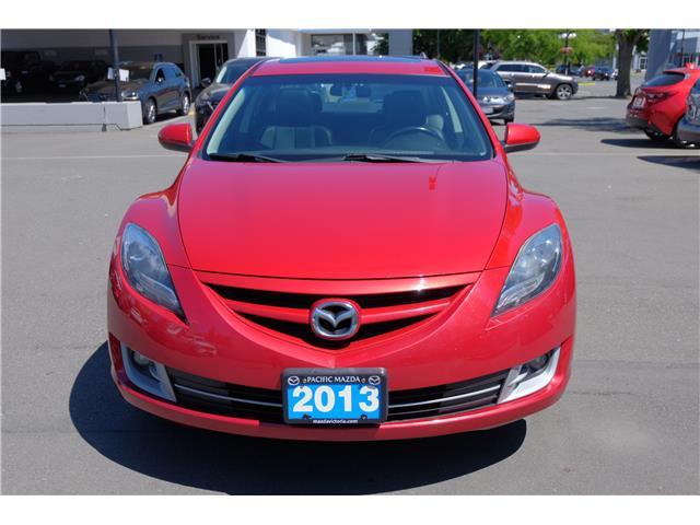 2013 Mazda MAZDA6 GT-I4 (Stk: 7924A) in Victoria - Image 3 of 22
