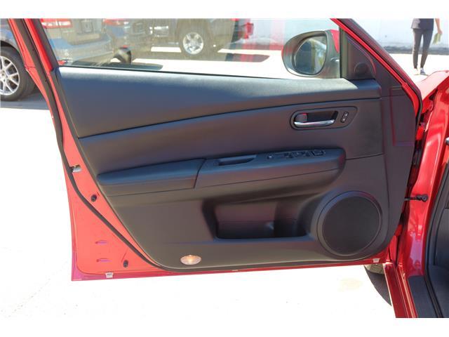 2013 Mazda MAZDA6 GT-I4 (Stk: 7924A) in Victoria - Image 10 of 22