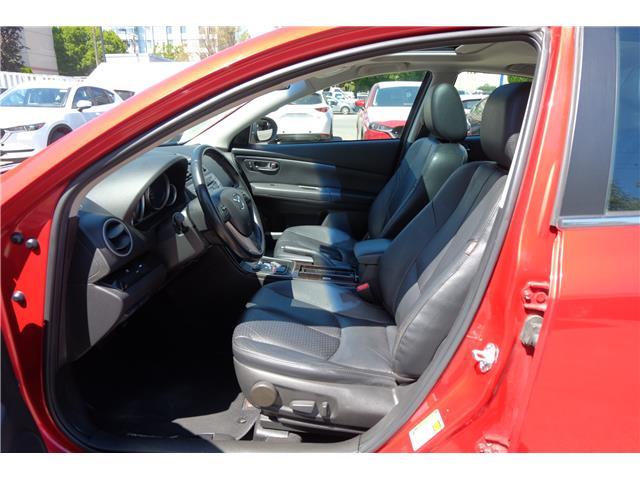 2013 Mazda MAZDA6 GT-I4 (Stk: 7924A) in Victoria - Image 11 of 22