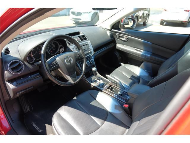 2013 Mazda MAZDA6 GT-I4 (Stk: 7924A) in Victoria - Image 12 of 22