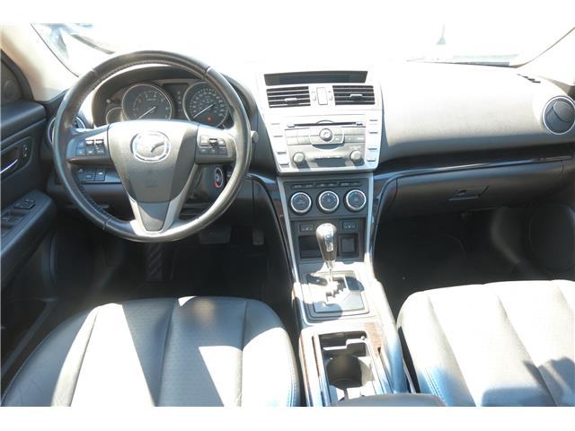 2013 Mazda MAZDA6 GT-I4 (Stk: 7924A) in Victoria - Image 13 of 22