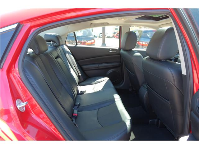 2013 Mazda MAZDA6 GT-I4 (Stk: 7924A) in Victoria - Image 15 of 22