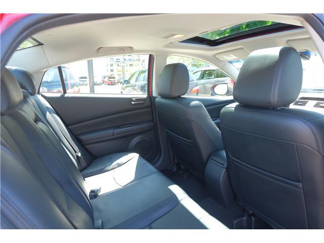 2013 Mazda MAZDA6 GT-I4 (Stk: 7924A) in Victoria - Image 16 of 22
