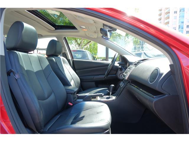 2013 Mazda MAZDA6 GT-I4 (Stk: 7924A) in Victoria - Image 18 of 22
