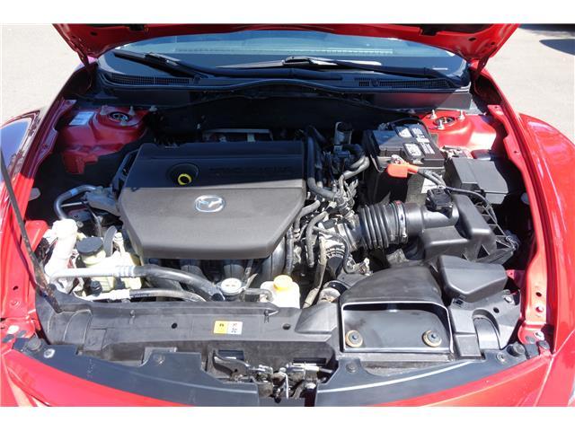 2013 Mazda MAZDA6 GT-I4 (Stk: 7924A) in Victoria - Image 20 of 22